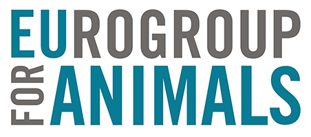 Eurogroup for Animals -logo