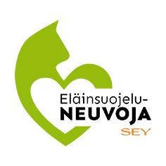 SEYn vapaaehtoisten eläinsuojeluneuvojien logo