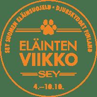 Eläinten viikon logo